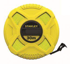 Εργαλεία μετροταινίας Stanley