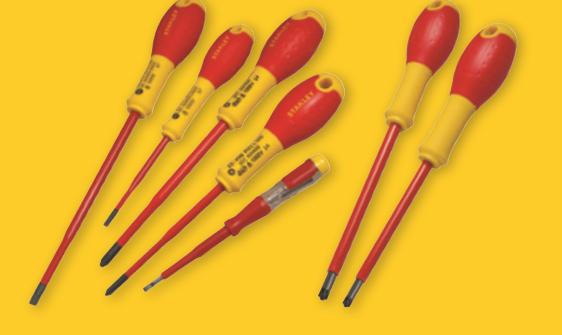 Εργαλεία χειρός Stanley