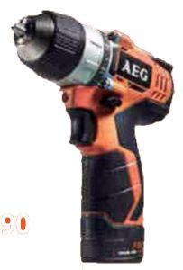 Εργαλεία χειρός AEG