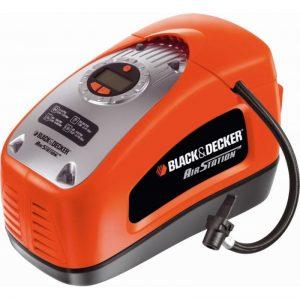 Ηλεκτρικό εργαλείο BLACK AND DECKER ASI300