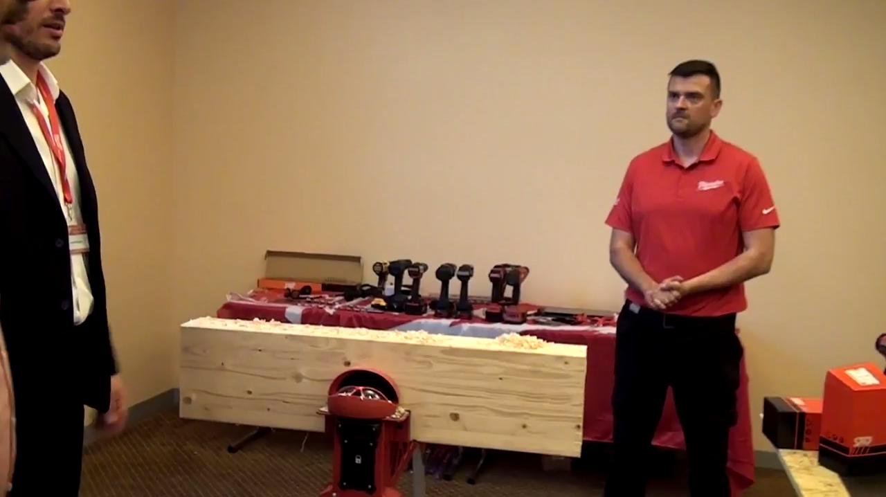 Εργαλεία ΜILWUAKEE