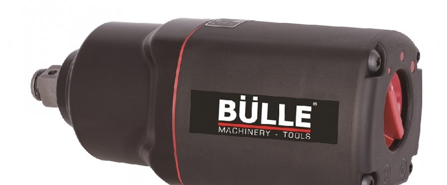 Εργαλεία αέρος BULLE