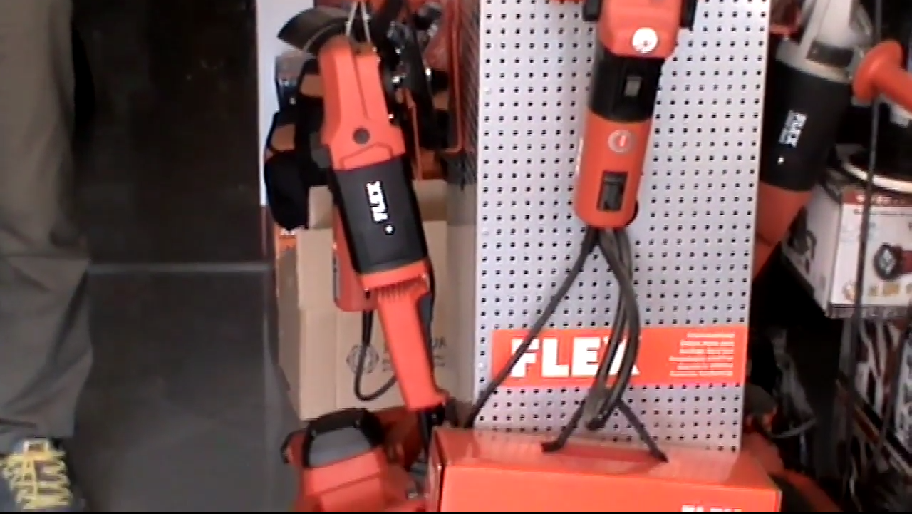 Flex εργαλεία