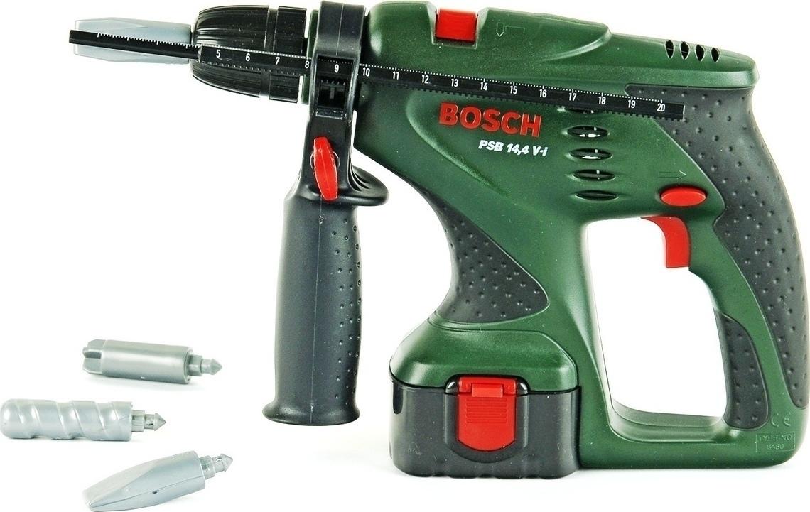 Εργαλεία Bosch
