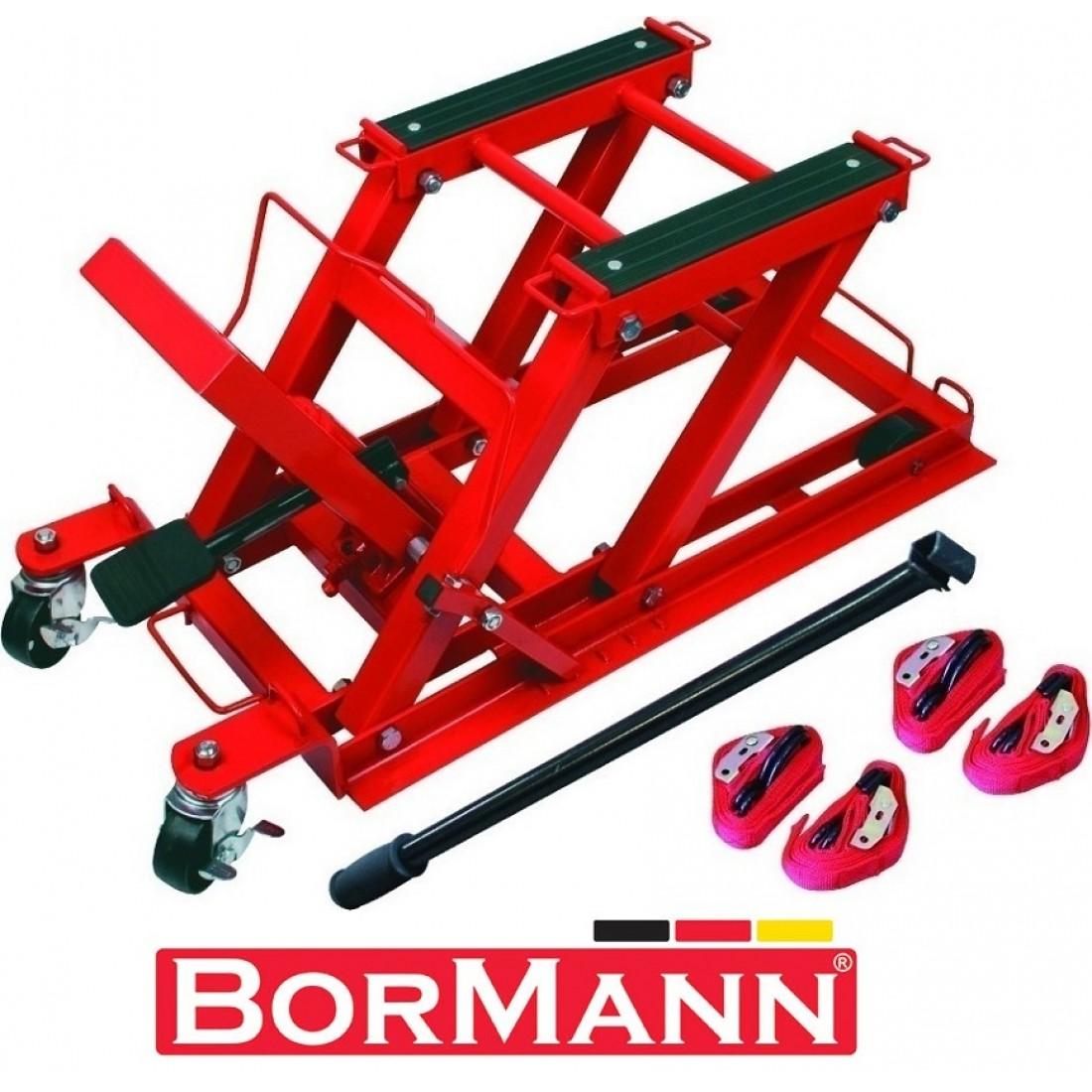 BORMANN BWR 5011