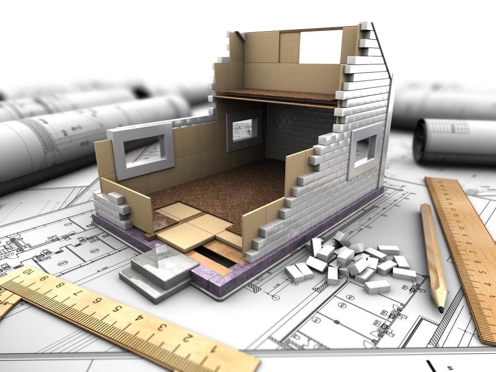 ανακαίνιση σπιτιού