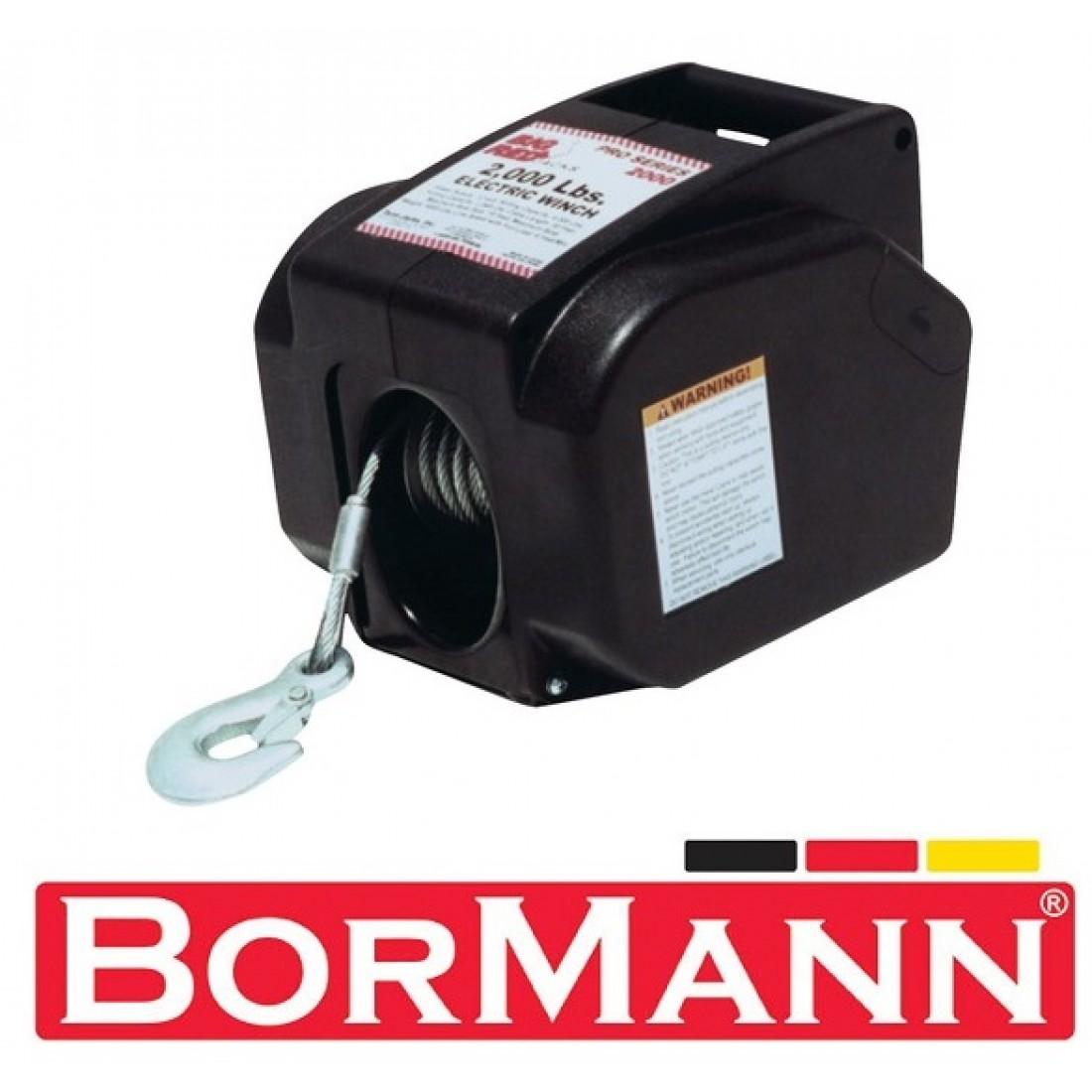 ΕΡΓΑΛΕΙΟ BORMANN BWR 5043