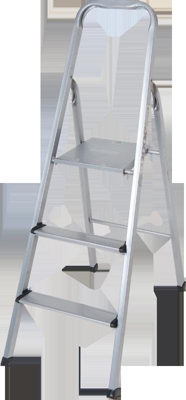 Σκάλες σιδήρου