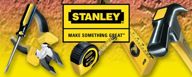 εργαλεία stanley