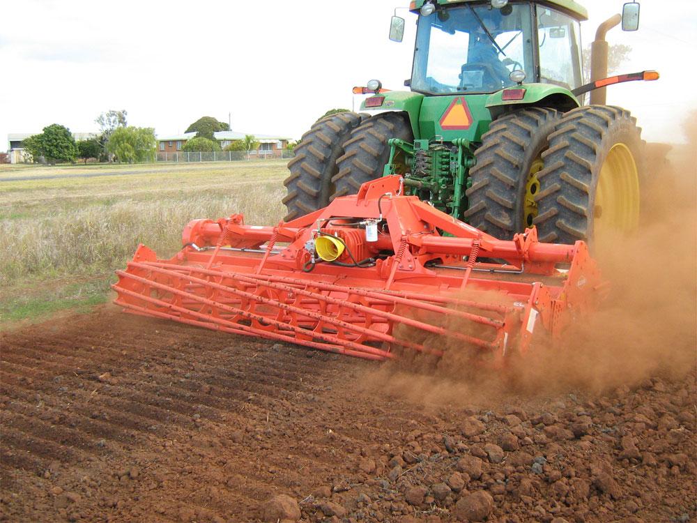 Γεωργικά εργαλεία