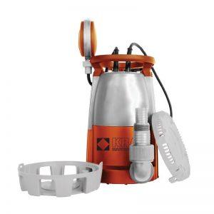 Υποβρήχια Αντλία 3 Λειτουργιών 400W