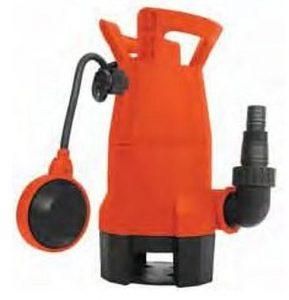 SP7500 Αντλία Ακάθαρτων Υδάτων 750W
