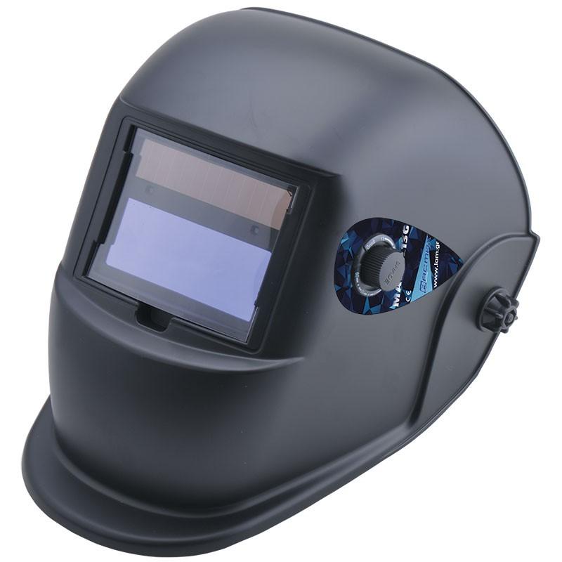 Ηλεκτρονικές μάσκες για ηλεκτροκολλήσεις